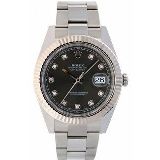 Rolex ROLEX DATEJUST #116334 (B+P)