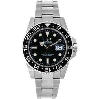 Rolex ROLEX GMT-MASTER II #116710LN (2014)