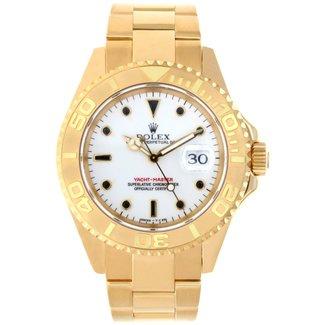 Rolex ROLEX YACHT MASTER 40MM (1998) #166288
