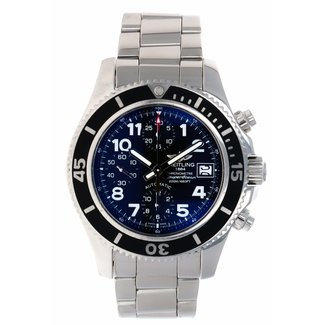 Breitling BREITLING SUPEROCEAN 42MM #A13311