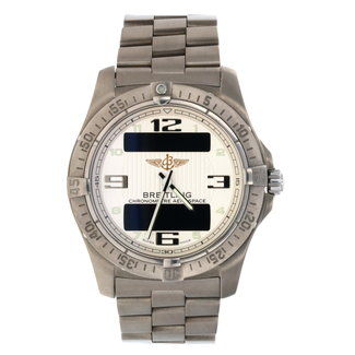 Breitling BREITLING AEROSPACE 42MM (2010) #E79362