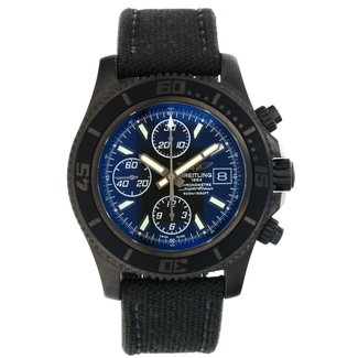 Breitling BREITLING SUPEROCEAN CHRONOGRAPH (2015) #M13341 LIMITED (142/1000)