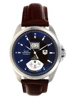Tag Heuer TAG GRAND CARRERA BROWN STRAP