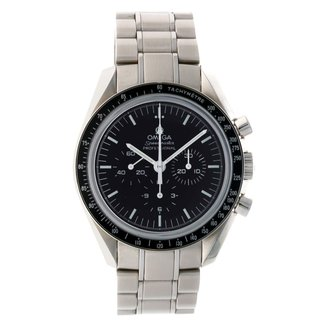 Omega OMEGA  Speedmaster Professional Moon (2019) Item No. 311.30.42.30.01.006