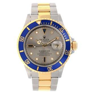 Rolex ROLEX SUBMARINER #16613 (1998)