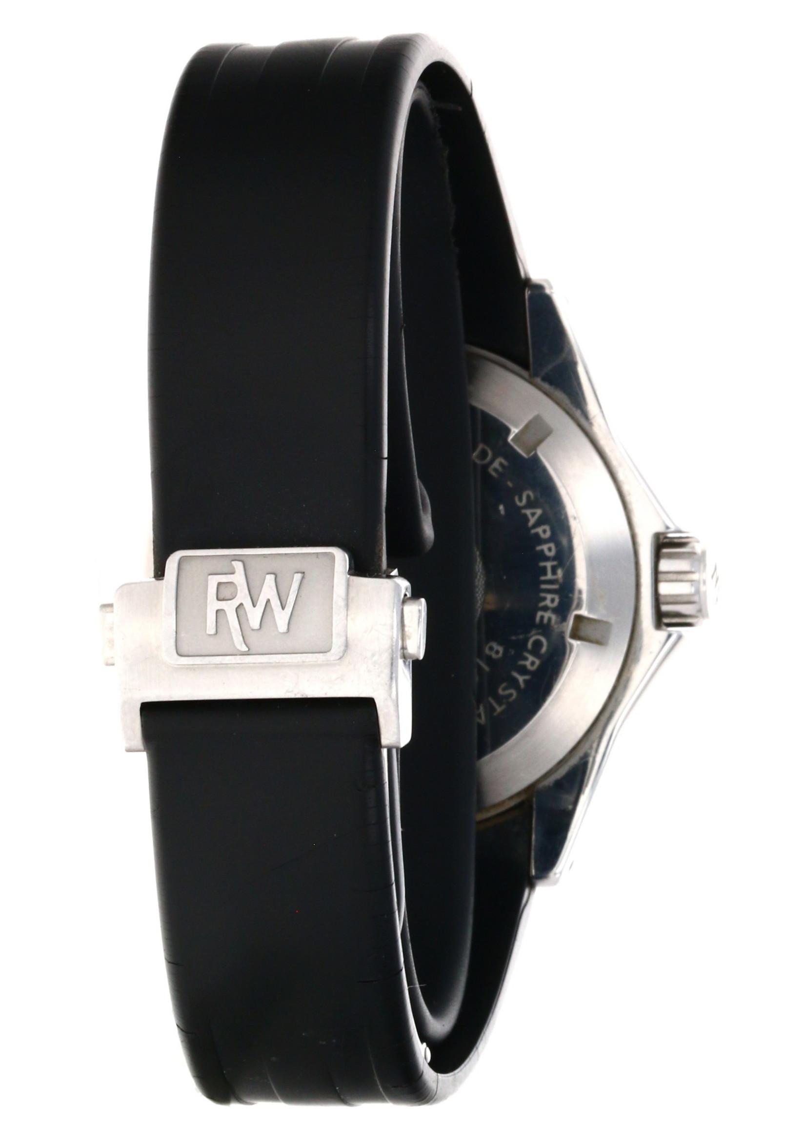 RAYMOND WEIL RAYMOND WEIL DIVER (2009) #8100