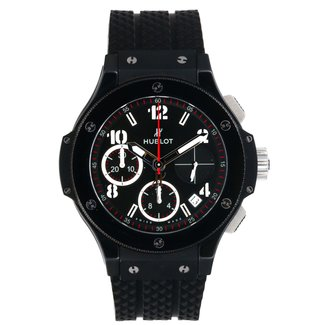 Hublot HUBLOT BIG BANG BLACK MAGIC (B+P) #341.CX.130.RX