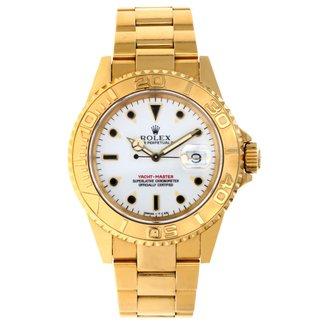 Rolex ROLEX YACHT-MASTER #16628 (1996 B+SP)
