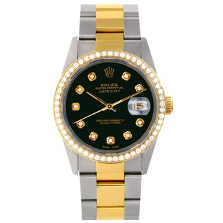 Rolex Rolex 1997 Datejust 36mm