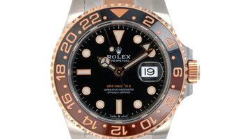 A Rolex Fan? - Check Out Our 7 New Rolex -es!