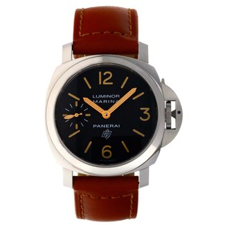 Panerai Panerai Luminor Marina Base Logo Limited Edition #pam632 (2018)