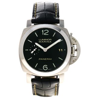 Panerai PANERAI PAM 392 (B+P) LIMITED OF 1500