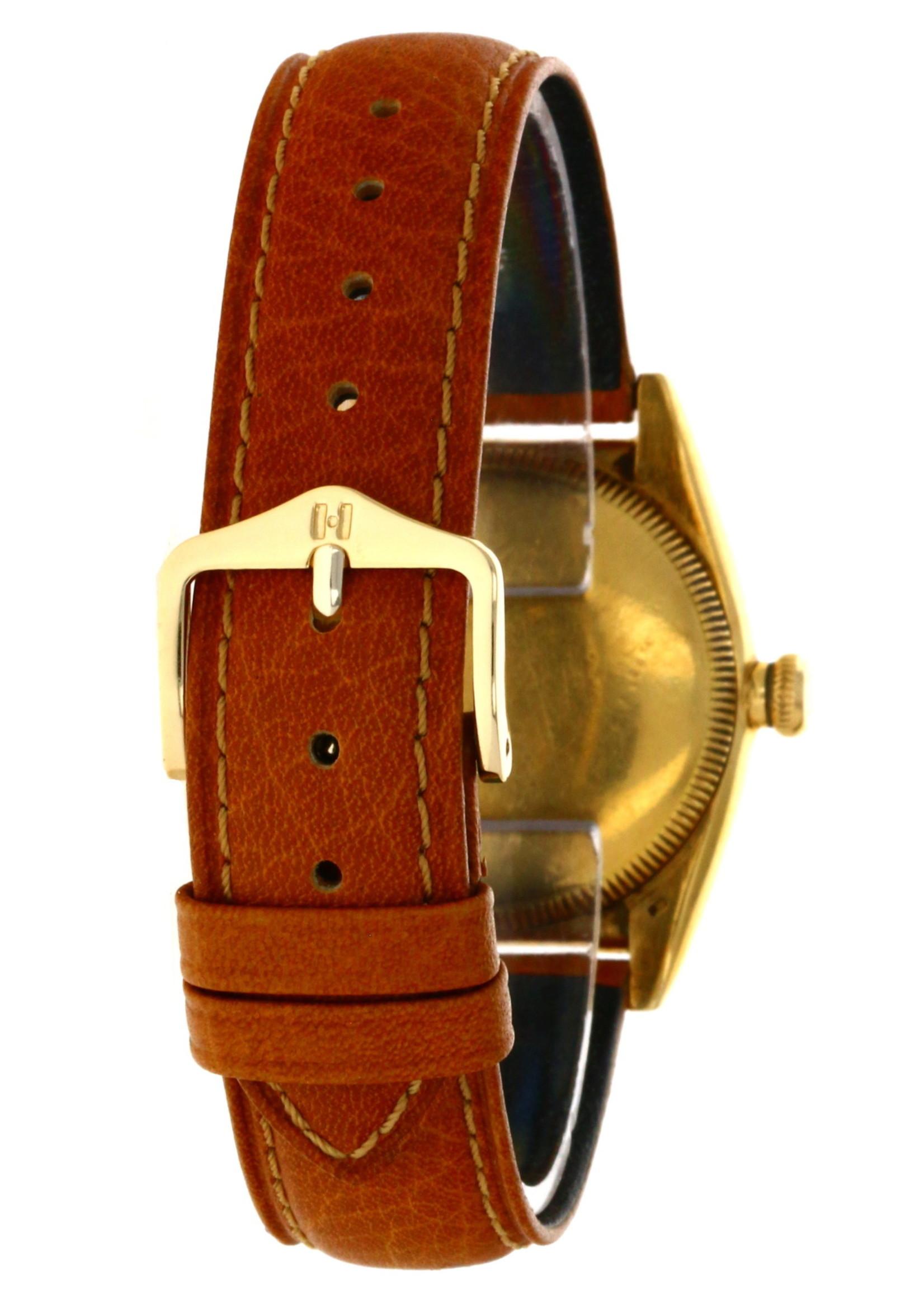Rolex ROLEX OYSTER PERPETUAL (1947)