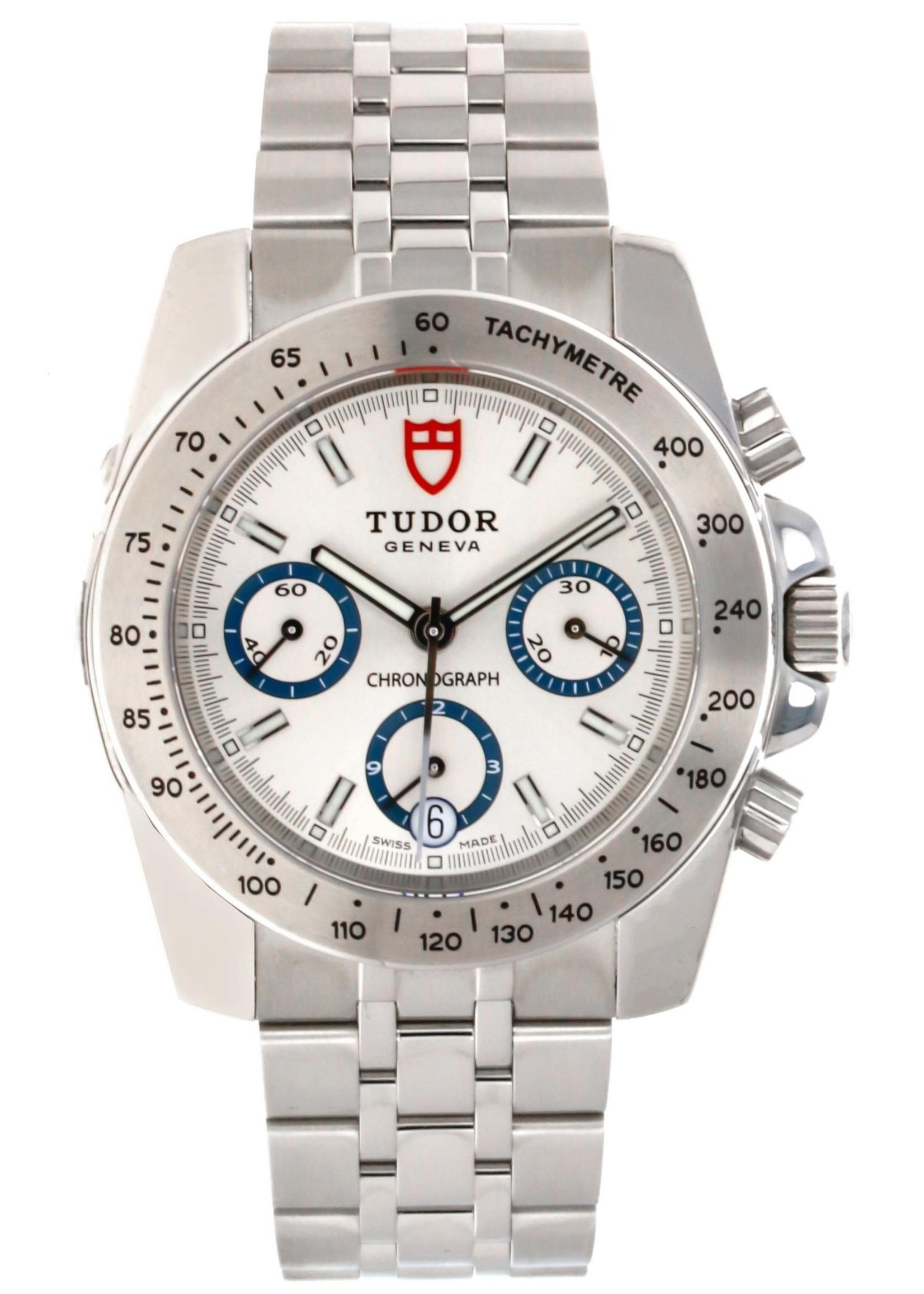 Tudor TUDOR CHRONOGRAPH (NEW)