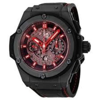 Hublot HUBLOT BIG BANG UNICO KING POWER VENDOME (B+P)