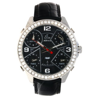 Other Brands JACOB & CO. FIVE TIME ZONES JC-2