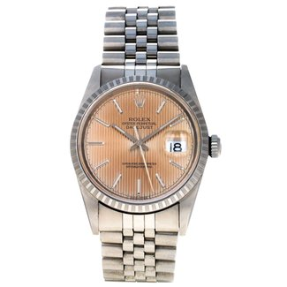 Rolex ROLEX 36mm  DATEJUST #16220 (1999)