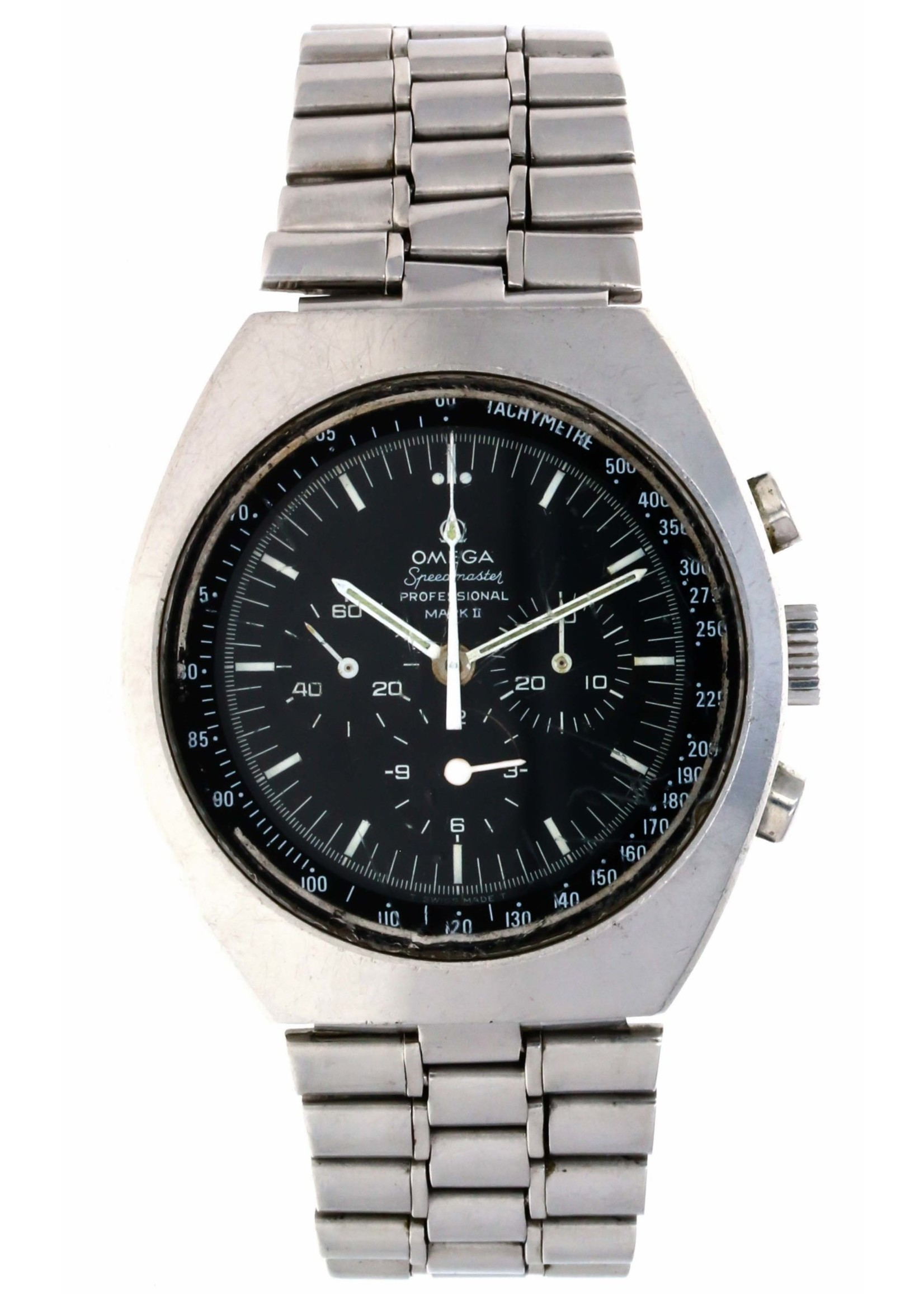 Omega Watches OMEGA SPEEDMASTER MARK II #145.014
