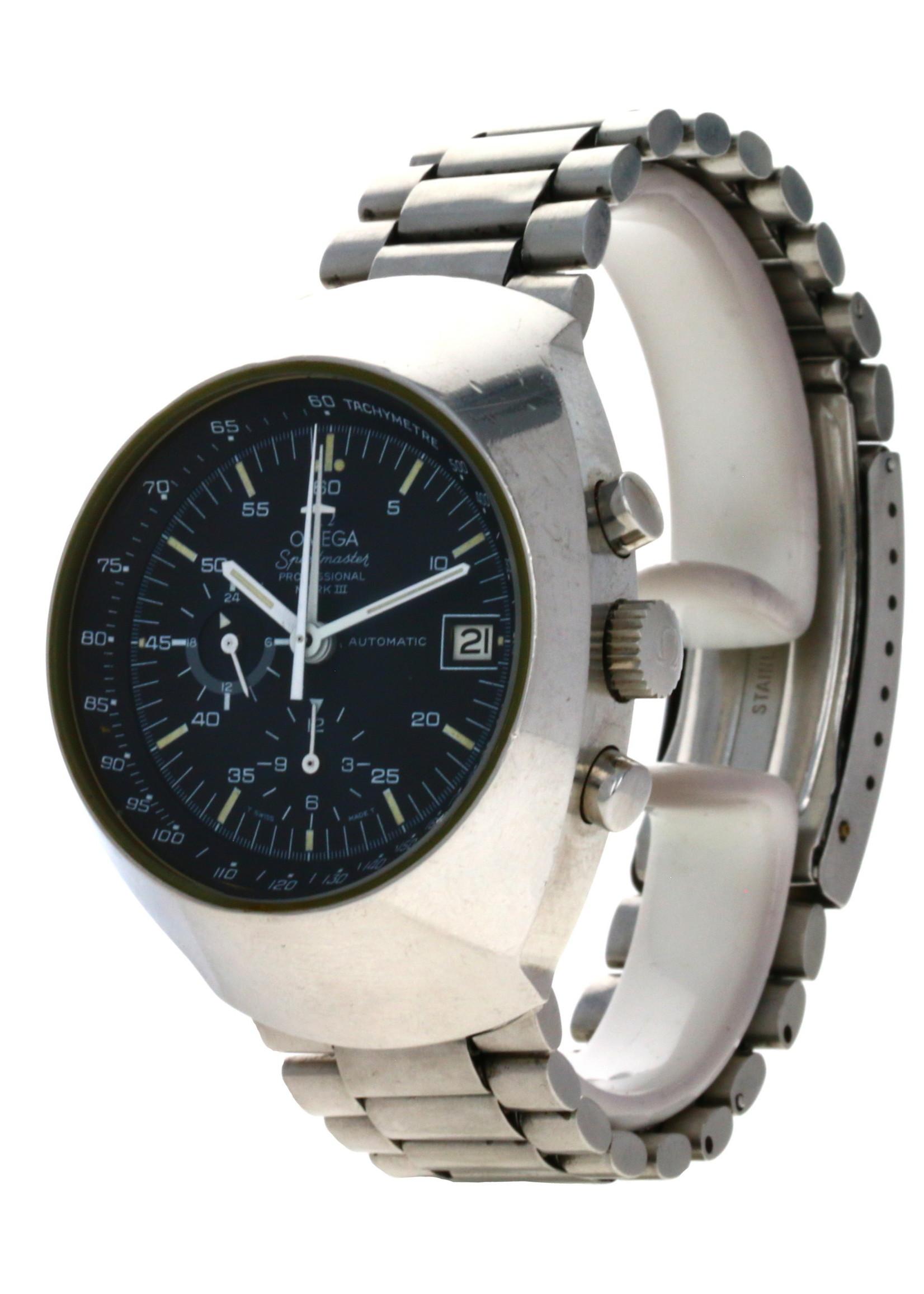 Omega Watches OMEGA SPEEDMASTER III #178.002