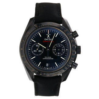 Omega OMEGA SPEEDMASTER DARK SIDE OF THE MOON # 311.92.44.51.01.003