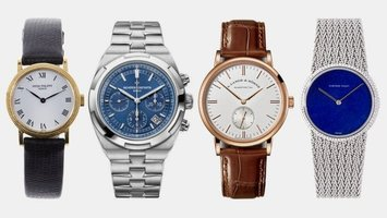 Top 10 Costliest Watch Brands