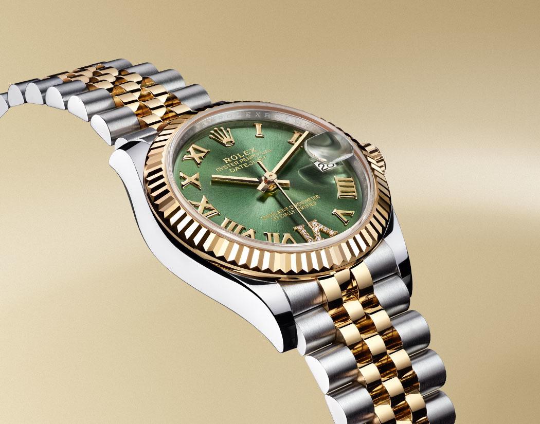 Rolex Watch Canada