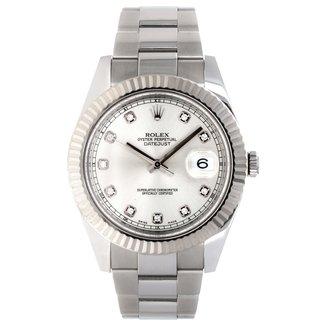 Rolex ROLEX DATEJUST II #116334 (2010 B+P)