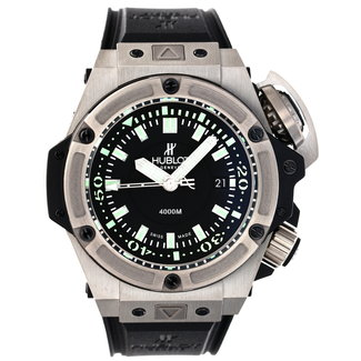 Hublot HUBLOT Big Bang King Power Automatic Men's Watch Item No. 731.NX.1190.RX (174/1000)