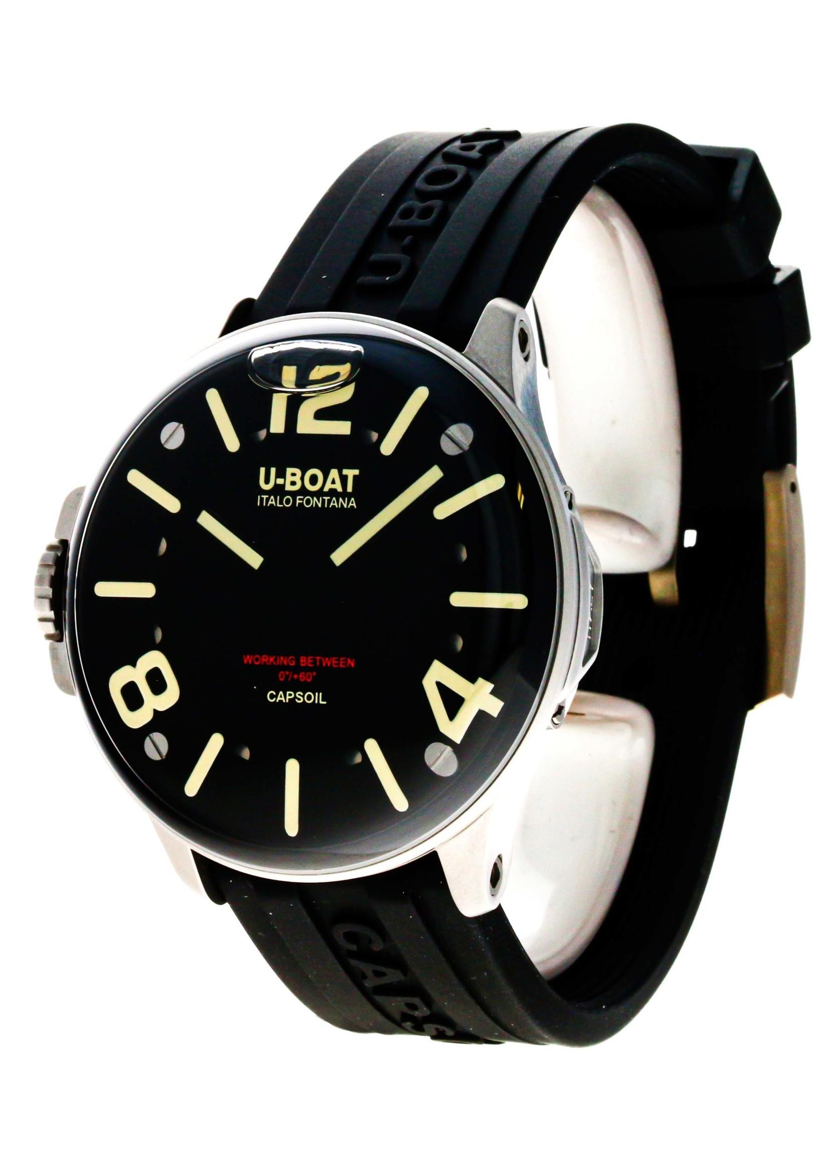 U-BOAT U-BOAT CAPSOIL #8110/A (2020 B+P)