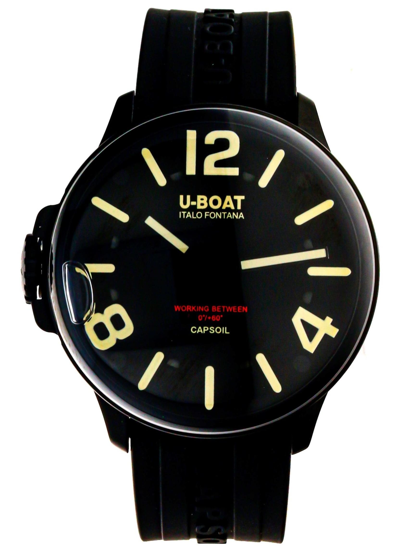 U-BOAT U-BOAT CAPSOIL (2020 B+P) #8108/A DLC