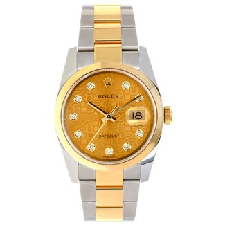 Rolex ROLEX DATEJUST 36MM (2019)