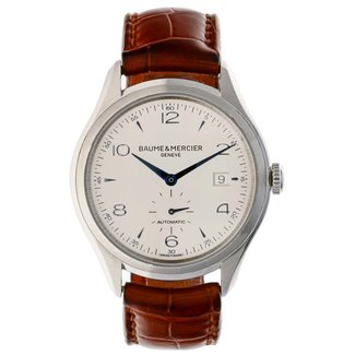 BAUME AND MERCIER BAUME & MERCIER CLINTON (B+SP) #10052