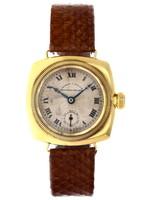 Rolex Watches MINCKS ROLEX 16 WORLD RECORDS WATCH VINTAGE GOLD