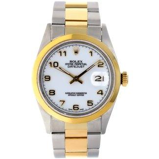Rolex ROLEX DATEJUST 36MM (1980)