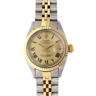 Rolex ROLEX DATEJUST 26MM (1991 B+P) #69173