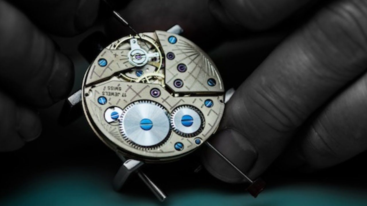 Cheapest Luxury Watches in 2020