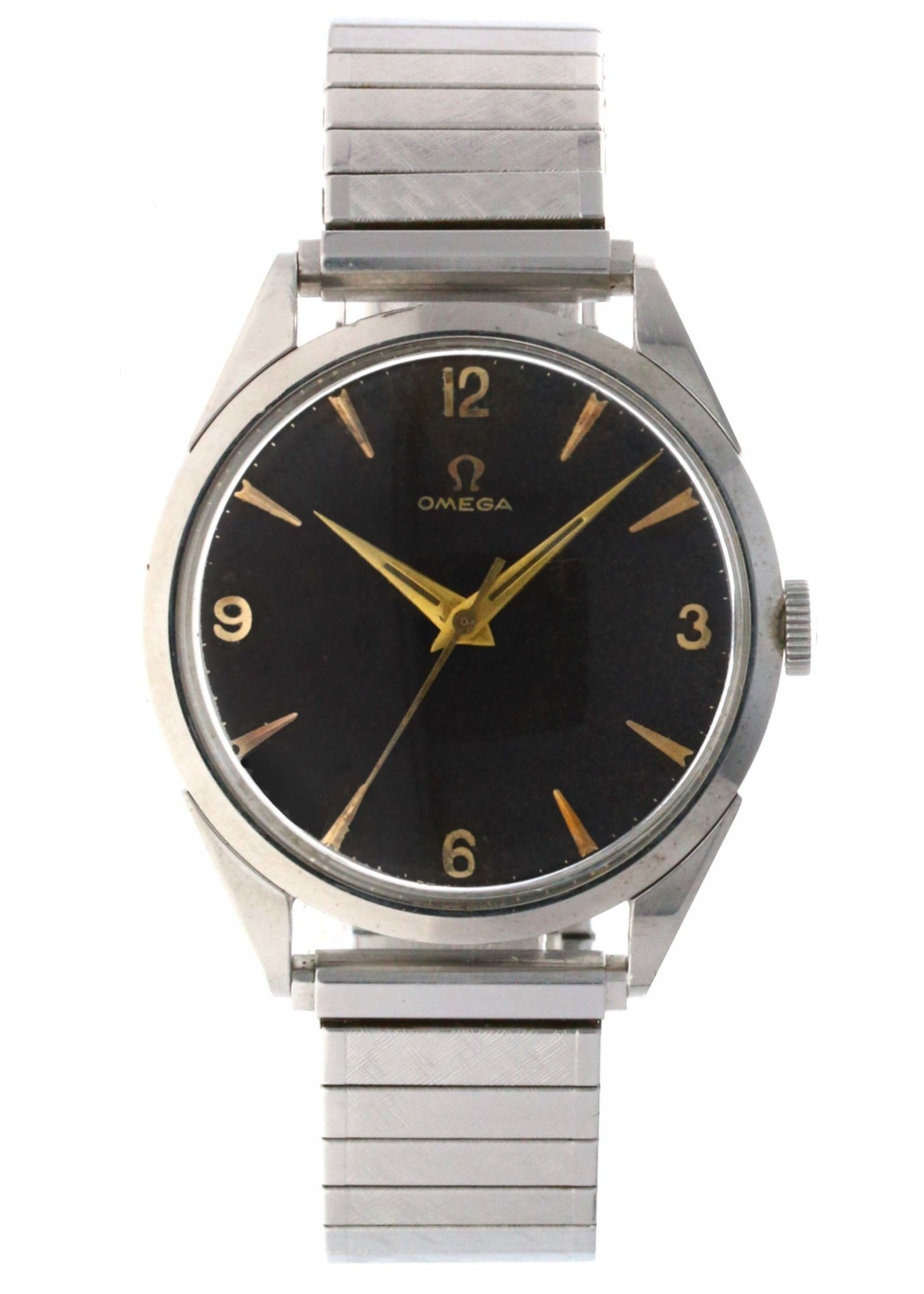 Omega Watches Vintage Omega #2910-2 sc