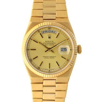Rolex Rolex Oyster Quartz Day Date (1981)