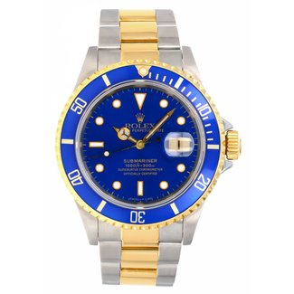 Rolex ROLEX SUBMARINER 40MM (1991) 888 serial