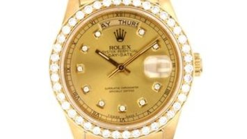 Best Rolex Watch to Buy