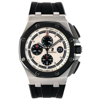 Audemars Piguet AUDEMARS PIGUET ROYAL OAK OFFSHORE CHRONOGRAPH 26400SO.OO.A002CA.01