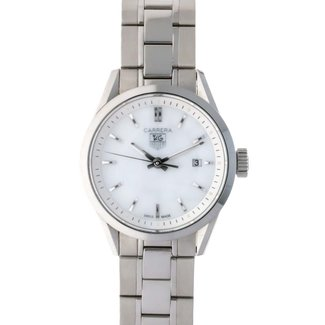 Tag Heuer TAG HEUER ref. WV1415 ladies 27mm