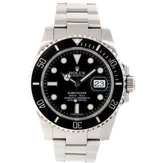 Rolex Rolex Submariner #116610LN (2020 B+P)
