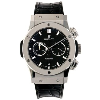 Hublot Hublot Classic Fusion Chronograph Automatic Men's Watch Item No. 541.NX.1171.LR