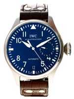 IWC IWC Big Pilot's Watch B&P