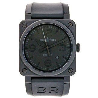 Bell & Ross Bell & Ross #BR03-92-CBL