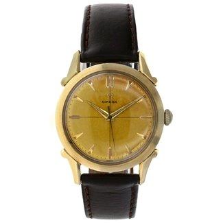 Omega Vintage Omega Crosshair dial