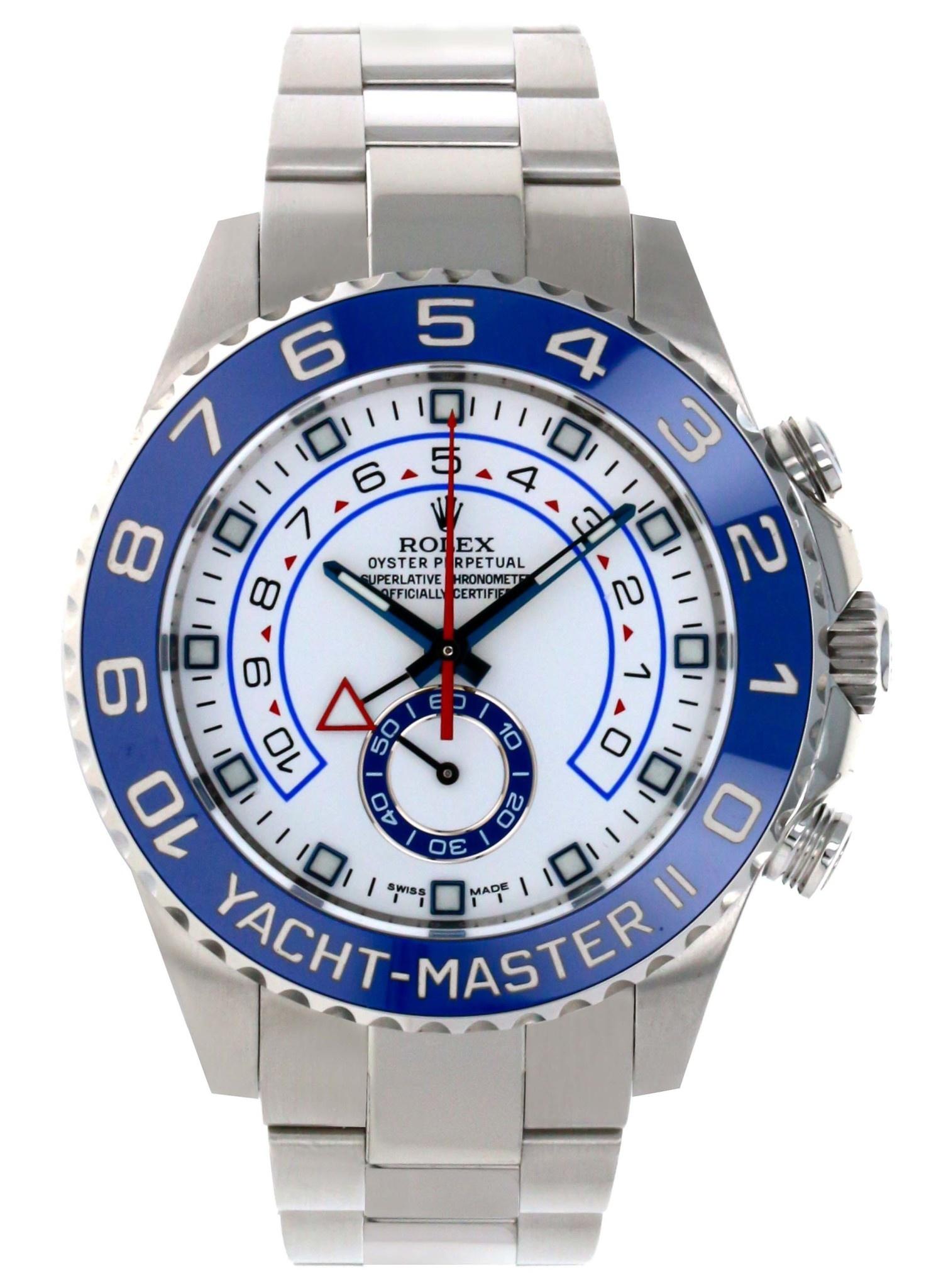 The best luxury watch for men