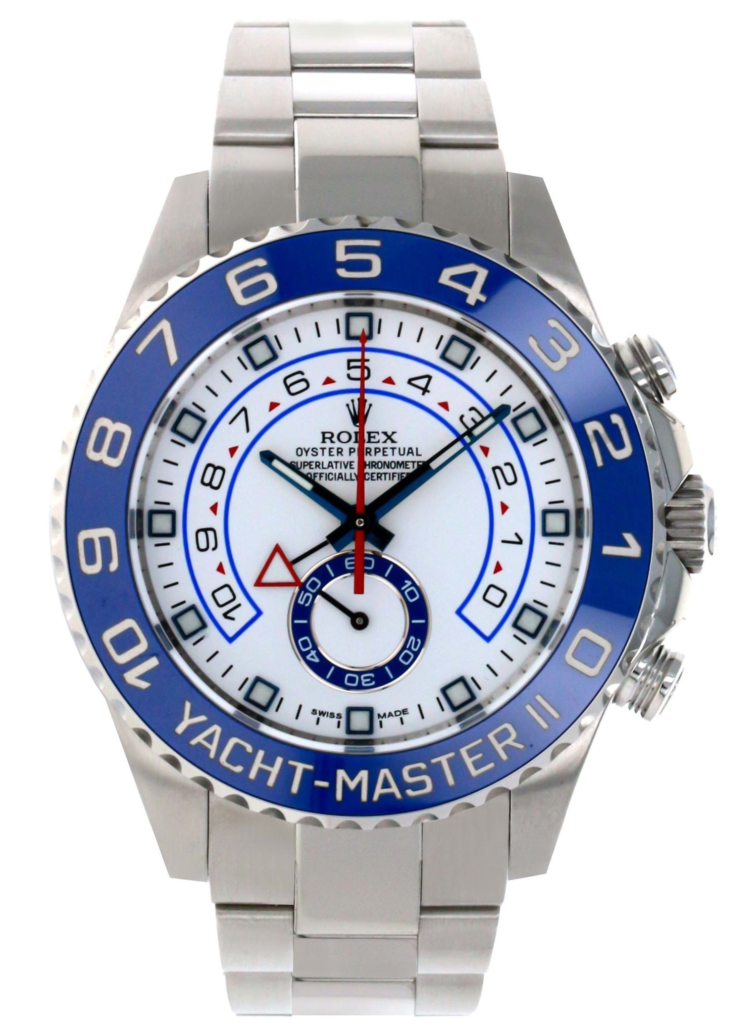What is the best luxury watch for men