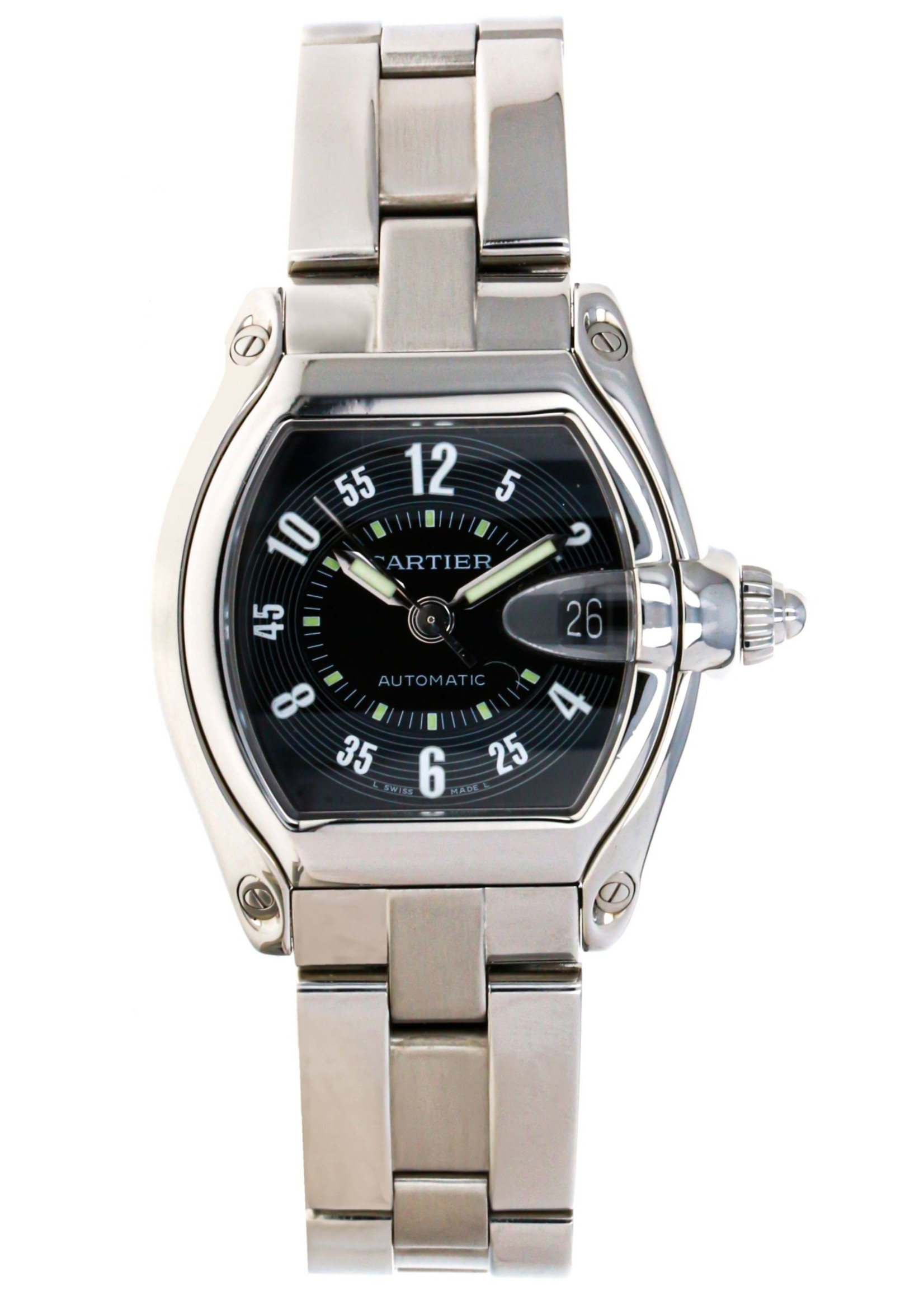 Cartier CARTIER ROADSTER MID SIZE